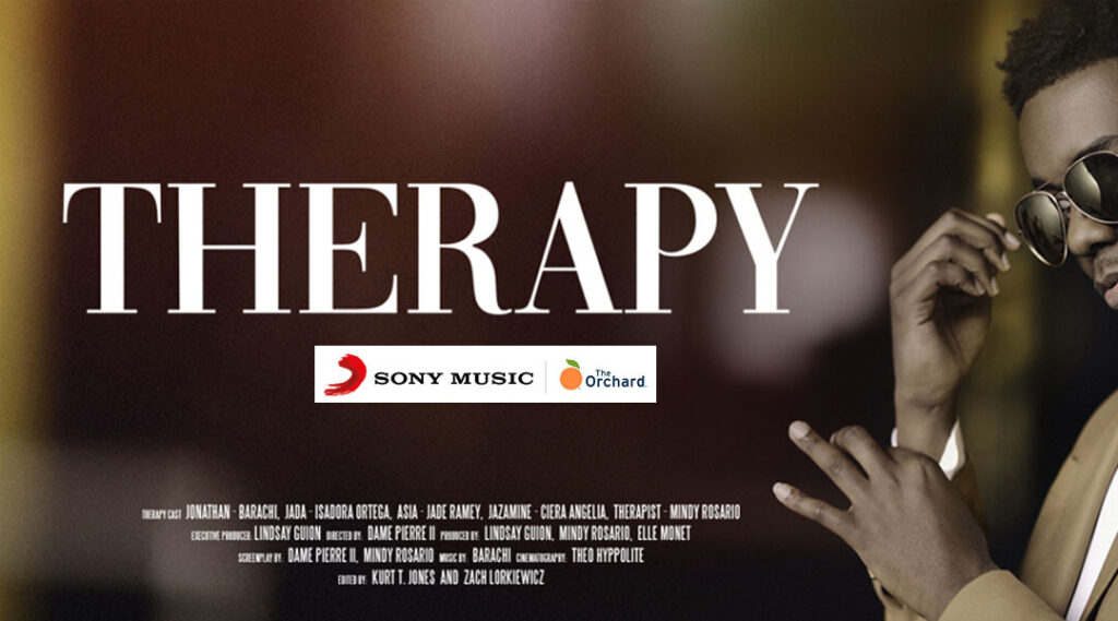 Collaboration Between GPI and Sony